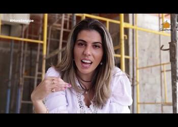 Construtora União lança novo empreendimento no Bairro Aruana- Mora Sergipe  Bloco 1