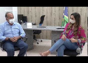 Creci/SE e Laredo assinam convênio para os corretores de imóveis- Mora Sergipe  Bloco 2