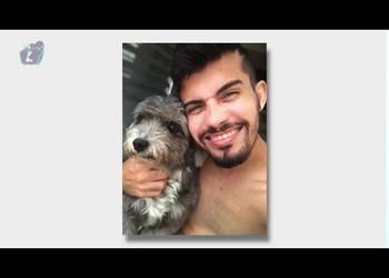 Cantor sergipano Alisson Lima tem um fã clube especial- Canal Pet  Bloco 3