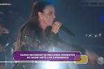 Recorde os melhores momentos do show Ivete live experience Canal Elétrico bloco 02