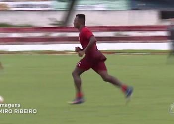 Sergipe se prepara para o quadrangular decisivo do Campeonato Sergipano 2020