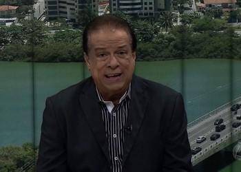 Secretária Municipal de Saúde fala sobre combate a dengue em Aracaju - Bloco 1