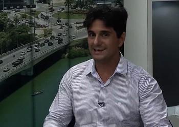 Assessor de Comunicação fala sobre situação da Saúde de Sergipe