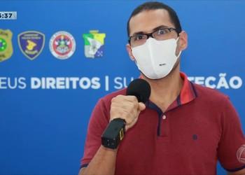Sergipe registra alto índice de homicídios