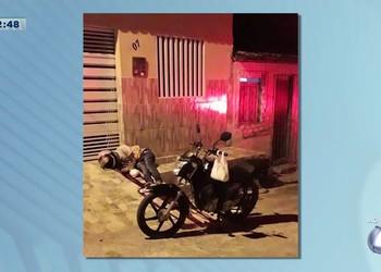 Motoboy é morto a tiros no bairro Olaria