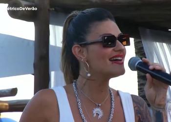 Maysa Reis agita o Canal Elétrico de Verão (Bloco 02)
