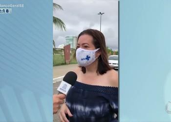 Idosos acima de 65 anos começam a ser vacinados nesta segunda em Aracaju