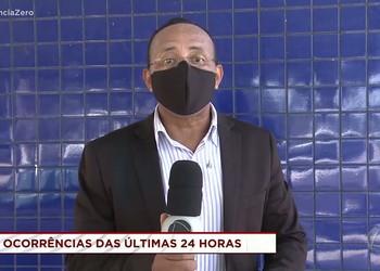 Três ocorrências são registradas pelo IML de Sergipe nas últimas 24 horas