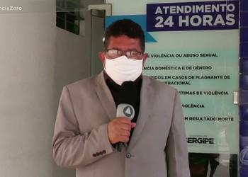 Instituto Médico Legal de SE registra, nas últimas 24h, seis ocorrências