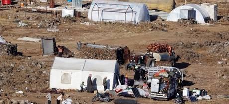 Assad fica perto de reaver fronteira do Golã após rendição de rebeldes