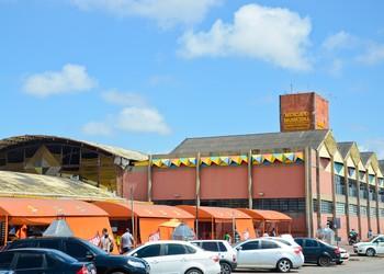 Mercado Virgínia Leite