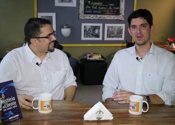 Café sem Crise - Danilo Barreto
