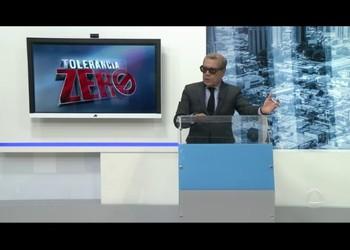 Tolerância Zero - 25/01/17 - Parte 01