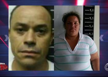 Duas pessoas são presas suspeitas de financiamento de tráfico