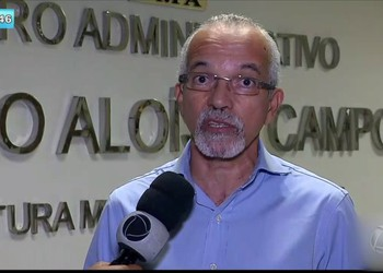 Prefeito de Aracaju garante pagamento do mês de abril nesta sexta-feira