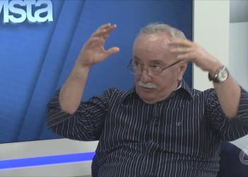 TV Atalaia Entrevista - Presidente da Alese, Luciano Bispo - 15/02/18 - Bloco 01