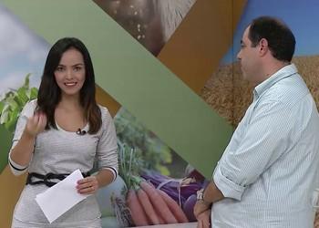 Superintendente do SENAR fala sobre programação do Circuito Agropecuário - BL 02