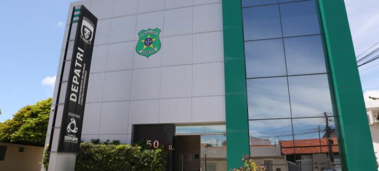 Investigado por fraude estimada em R$81,4 mil ao DPVT é preso em Aracaju