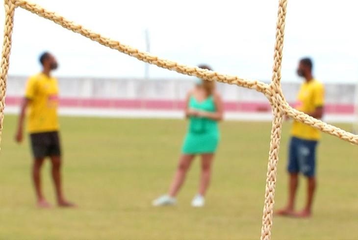 Resenha com a Turquinha: Confira um bate papo com jogadores do Atlético Gloriense e do Confiança
