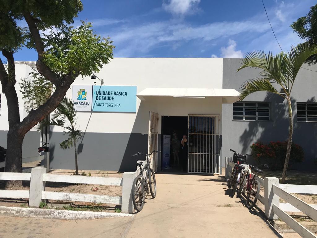 Prefeitura passa a ofertar testes RT-PCR na UBS Santa Terezinha, na Zona de Expansão